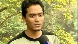 غابات جاوا إندونيسيا