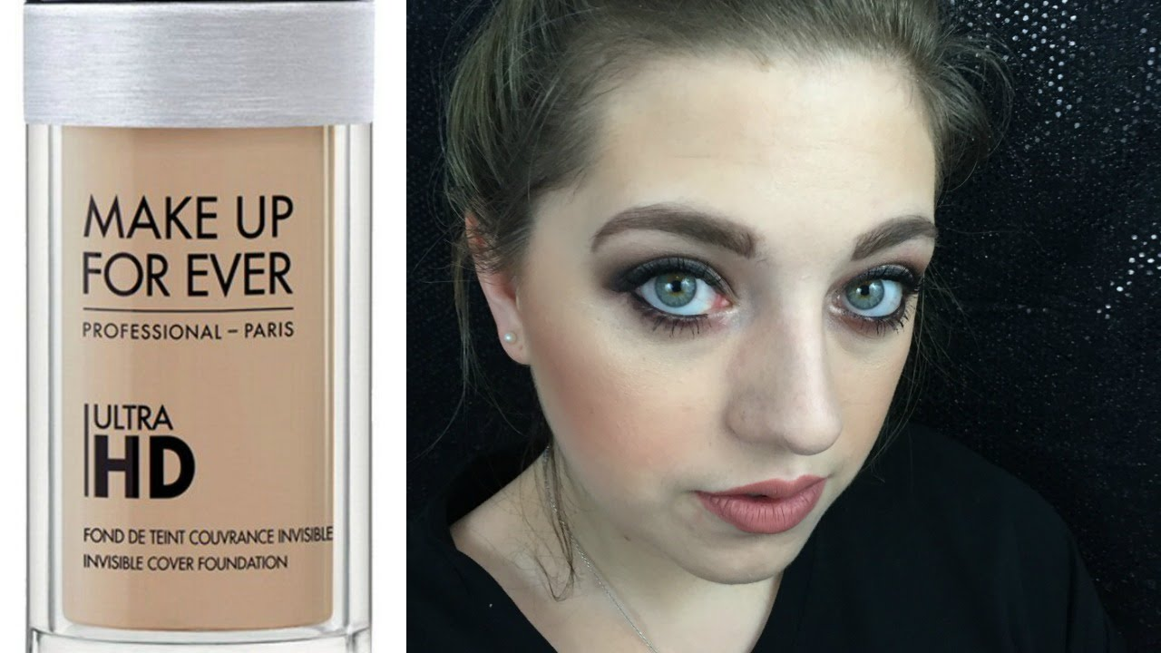 ... Makeup Forever Hd Foundation Review For Dry Skin. You Premium