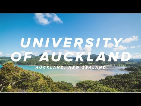 University of Auckland & Canvas: Flexible Technology for Innovative Learning