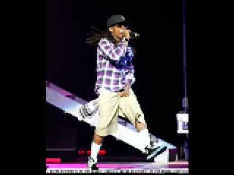 Lil Wayne - 9MM [Feb.2009 - ReMiiX]