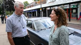 Gordon-Keeble interview