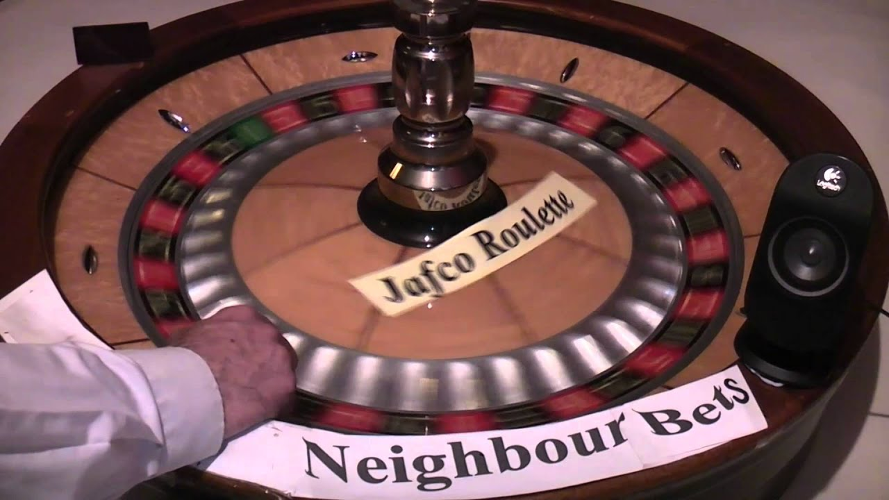 Roulette 4 Hrg 4: New Roulette System By Jafco Roulette
