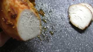 Пикантная и сочная пастрома из куриного филе//Вы забудете о колбасе//Диета Дюкана