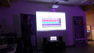 Семинар Актуальные технологии новинки IBC 2019 Avid