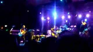 Smashing Pumpkins -  Behold! The Night Mare (Live)