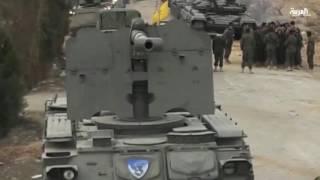 جيش حزب الله يفضحه نائب قائدهم