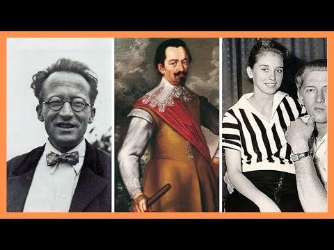 Top 20 Historical Figures Who Changed The World, And Also Committed Monstrous Deeds