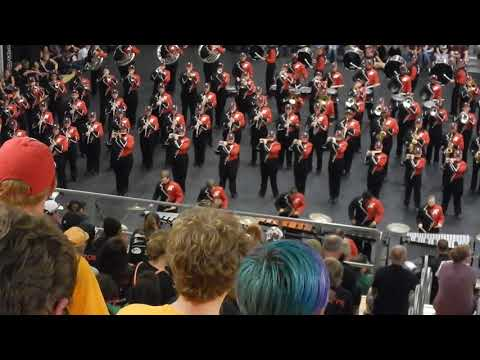 AUSTIN PEAY Marching Band