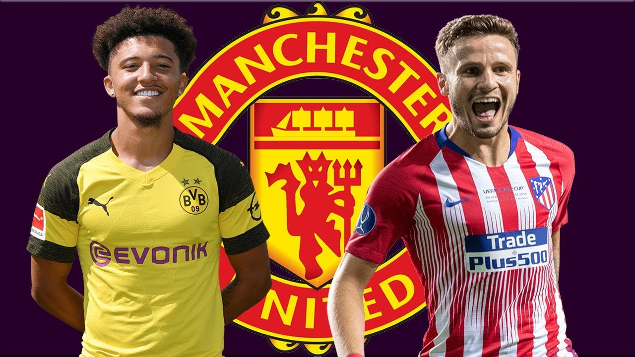 Manchester United Transfer Targets January 2020 - Transfer News