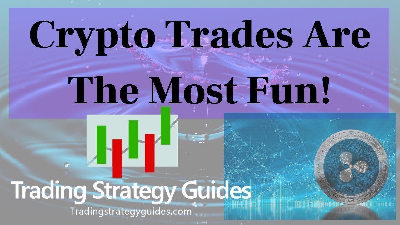 crypto trading strategy guides