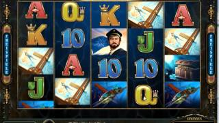 Leagues of Fortune Slot    202x Bet in the Freespin Feature