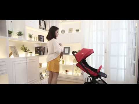 Joie buggy pact lite