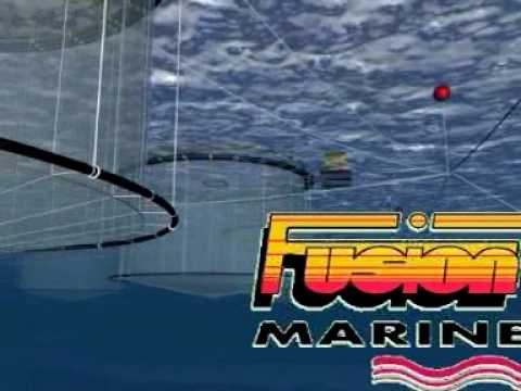 Cages & Moorings - Fusion Marine