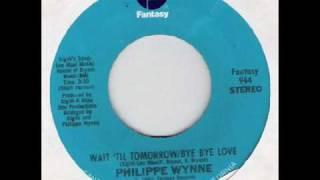 Philippe Wynne - Wait