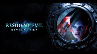 Let's Play Resident Evil Revelations #3 [Solo Kampagne] Episode 3 ☣ Veltros Geister