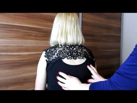 back scratch*ASMR