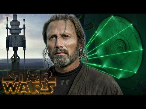 Galen Erso: A Star Wars Story