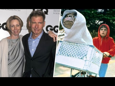 'ET' screenwriter and exwife to Harrison Ford, Melissa Mathison's dramatic life and death HD