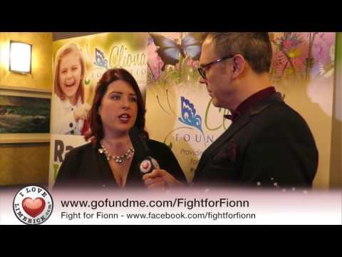 Fight for Fionn