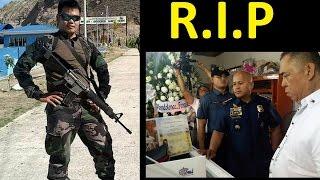 rey anthony nazareno burial bohol hero abu sayaff in bohol foreigner in the philippines