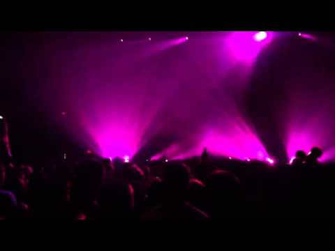 Feed Me - Pink Lady and Reptile @ UMass 10/15/11