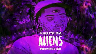 "[NEW] Gunna x Lil Baby x Future | Drip or Drown 2 Type Beat ""Aliens"" 2019 - 2020 