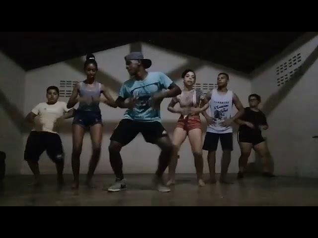Melô do Jotinha - papazoni - Milenium dance