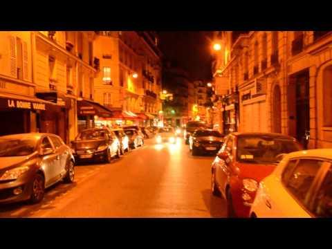 The Streets of Paris I - Paris '14