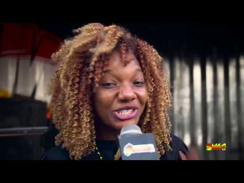 Swag TV's Timeout with Sonsie X