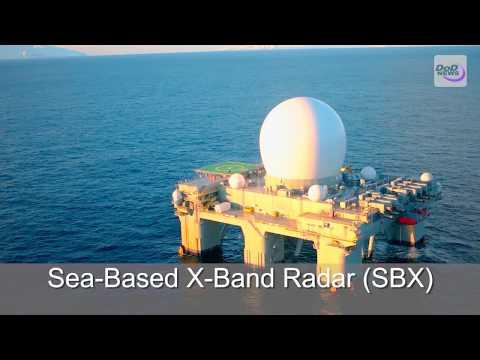 US DOD - Ballistic Missile Defense System [1080p]