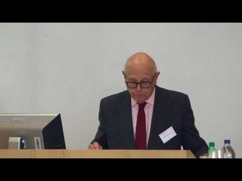 Alan Dashwood: CELS at the end of the European Communities