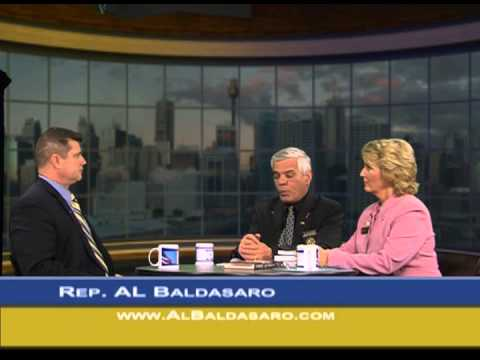 Speak Up! NH - Al Baldasaro & Jeanine Notter