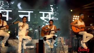 SANAM Live in Concert Trinidad - Channa Mereya