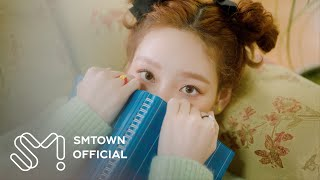 Cover images TAEYEON 태연 'Happy' MV Teaser #1