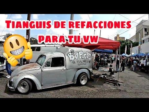 Donde puedes conseguir refacciones VW ☘️🔑 USADAS Y NUEVAS ORIGINALES !!!