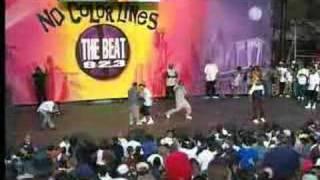 Bone Thugs - Thug Luv (Live)