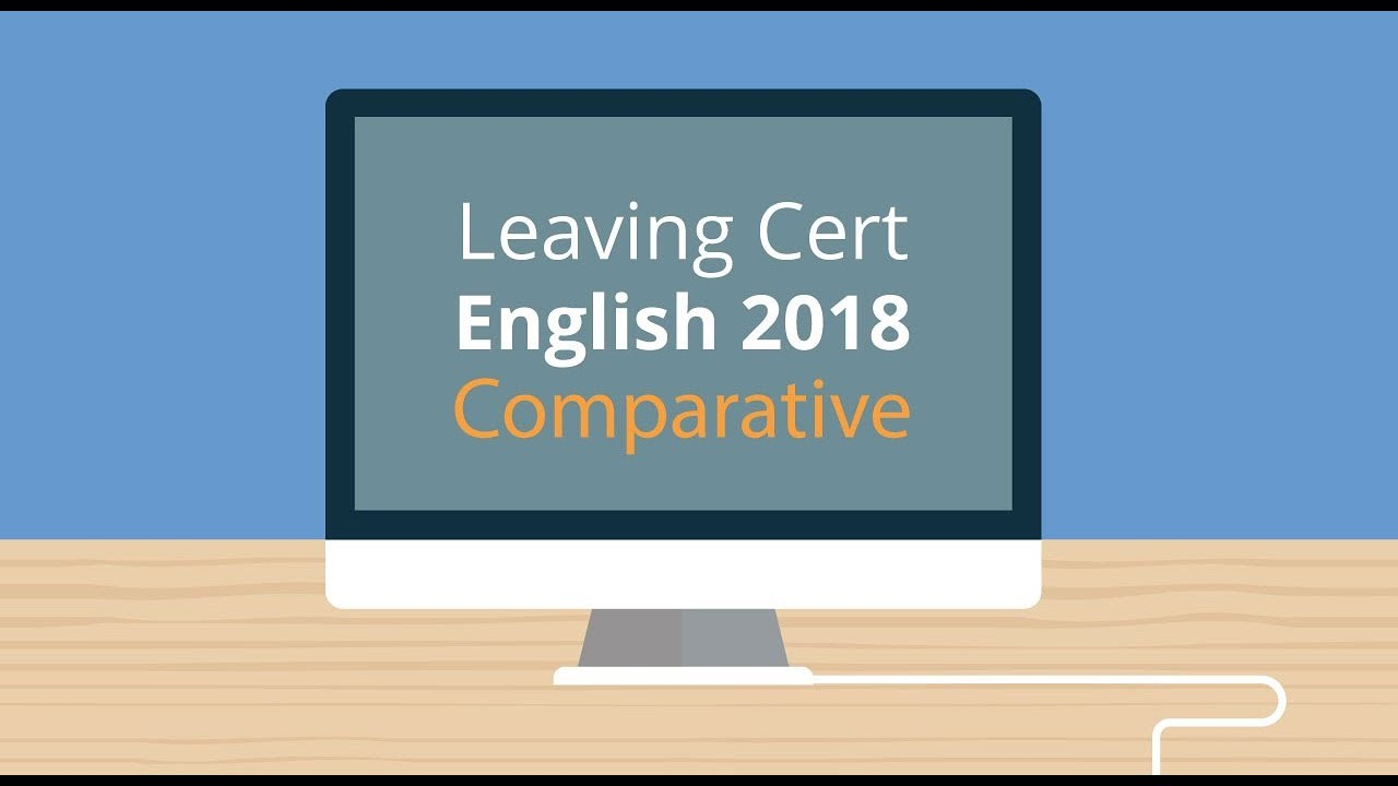 leaving cert english comparative essays By conor2411 leaving cert english 1d ago 0 by aine mcgill leaving cert english 18h ago 2 leaving cert english notes leaving cert english comparative essays.