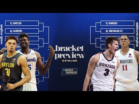 2020-march-madness-bracket-predictions-after-top-16-reveal