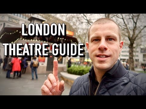 London Theatre Guide West End Shows Discount  Tickets + Keep
