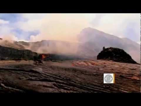 #Hawaii  Kilauea #volcano up-close and personal.