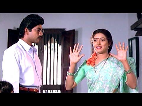 Subhalagnam Full Movie || Part 05/12 || Jagapati Babu, Aamani, Roja