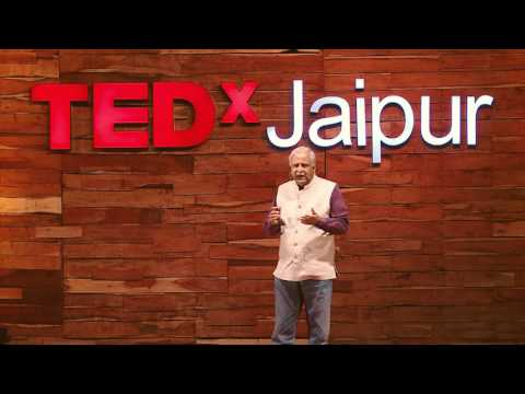 Where does government come from | Jagdeep Chhokar | TEDxJaipur
