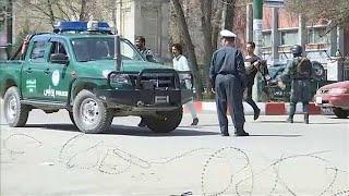 Al menos 29 muertos y más de 50 heridos en un ataque suicida en Afganistán