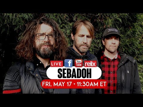 Sebadoh Live at Relix :: 5/17/19 mp3