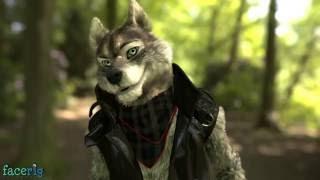 ASMR - A Wolf Triggers your ASMR!