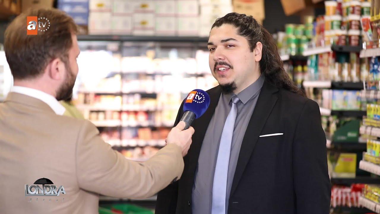 Güney Londra'da Türk Ürünleri / FTZ Foods / Londra Aktüel 181