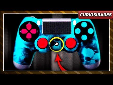7 CURIOSIDADES OCULTAS que NO SABÍAS de tu PS4 - TRUCOS para PS4