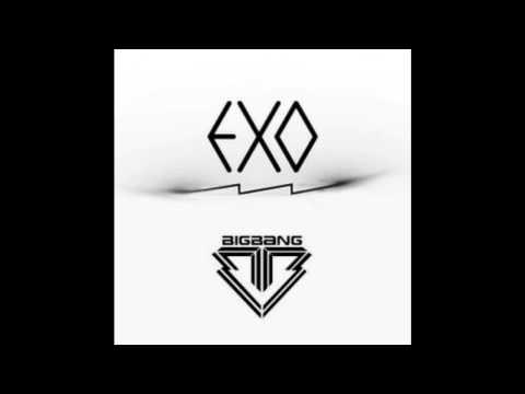 песня let the monster. Трек BIG EXO BANG - LET OUT THE MONSTER (REMIX) в mp3 320kbps