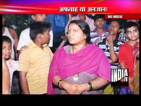 Mumbai Terrified Once Again By Mysterious 'Monkey Man', One Dead