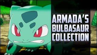 Video Armada's Bulbasaur collection download MP3, 3GP, MP4, WEBM, AVI, FLV Mei 2018